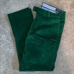 POLO RL CORDUROY PANTS